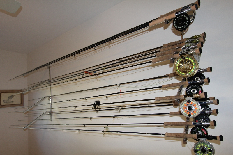 Miami Fly Fishing Guide Fly Rods